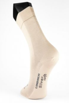 LINDNER® Silversoft® textile Protection - Diabetikersocken