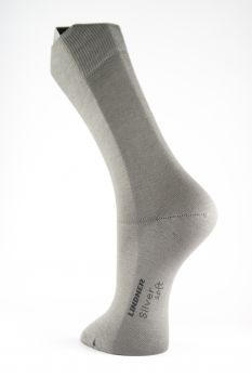 LINDNER® Silversoft® - Diabetikersocken / Neurodermitikersocken