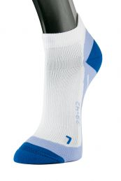 LINDNER® Compression Sneaker Ccl 1- Kompressionslaufsocken